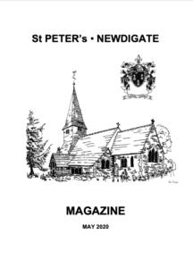 Parish Magazine